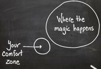 5 Things To Know About Your Comfort Zone
