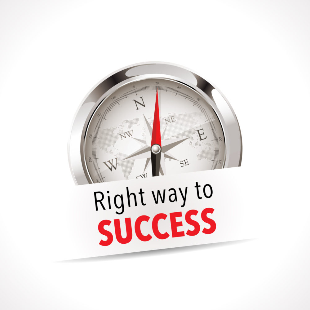 Why Service Is Your Road Map To Success!