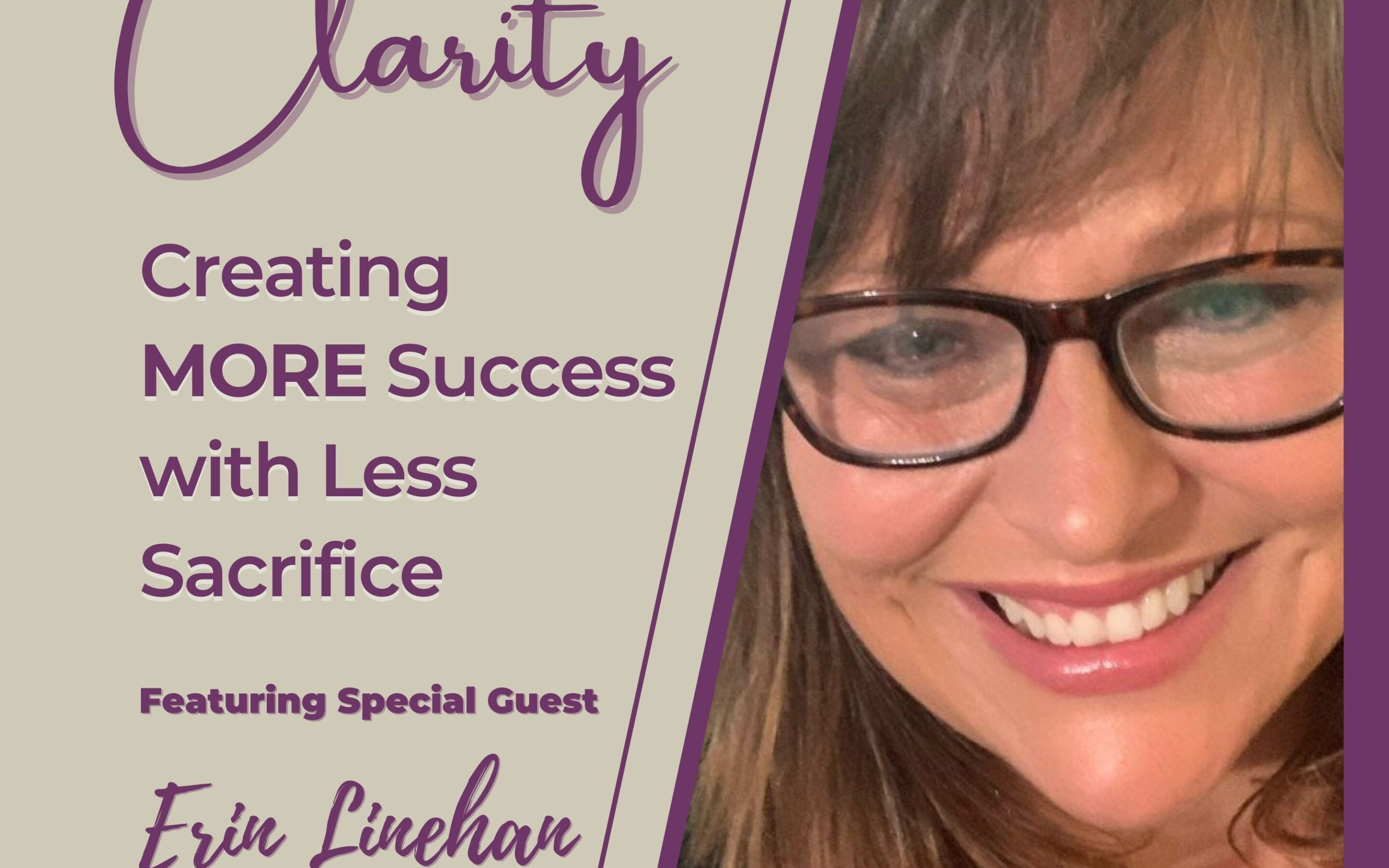 Erin Linehan of Raymond James on the Getting to Clarity Podcast