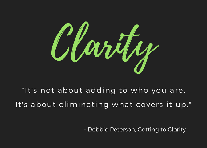 https://www.gettingtoclarity.com/