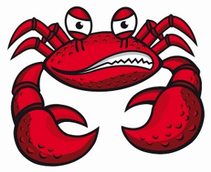 "Your ""Crabby"" Mentality is Holding You (and Other Women) Back. Here's What To Do About It"