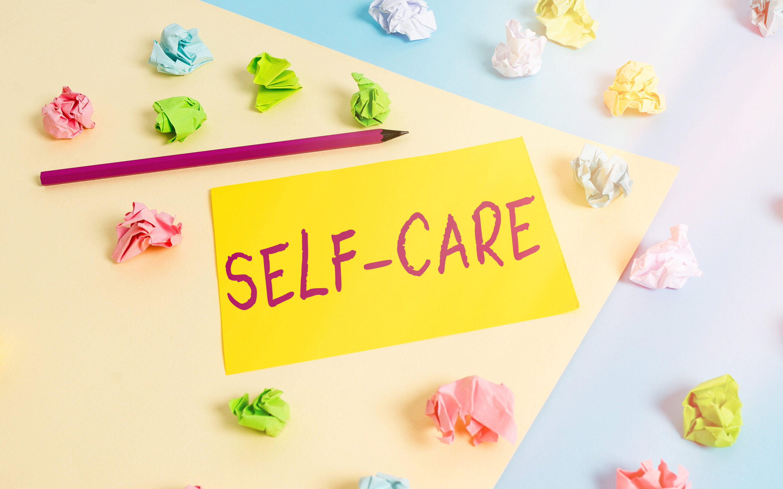 As a professional, self-care isn't selfish; it's smart