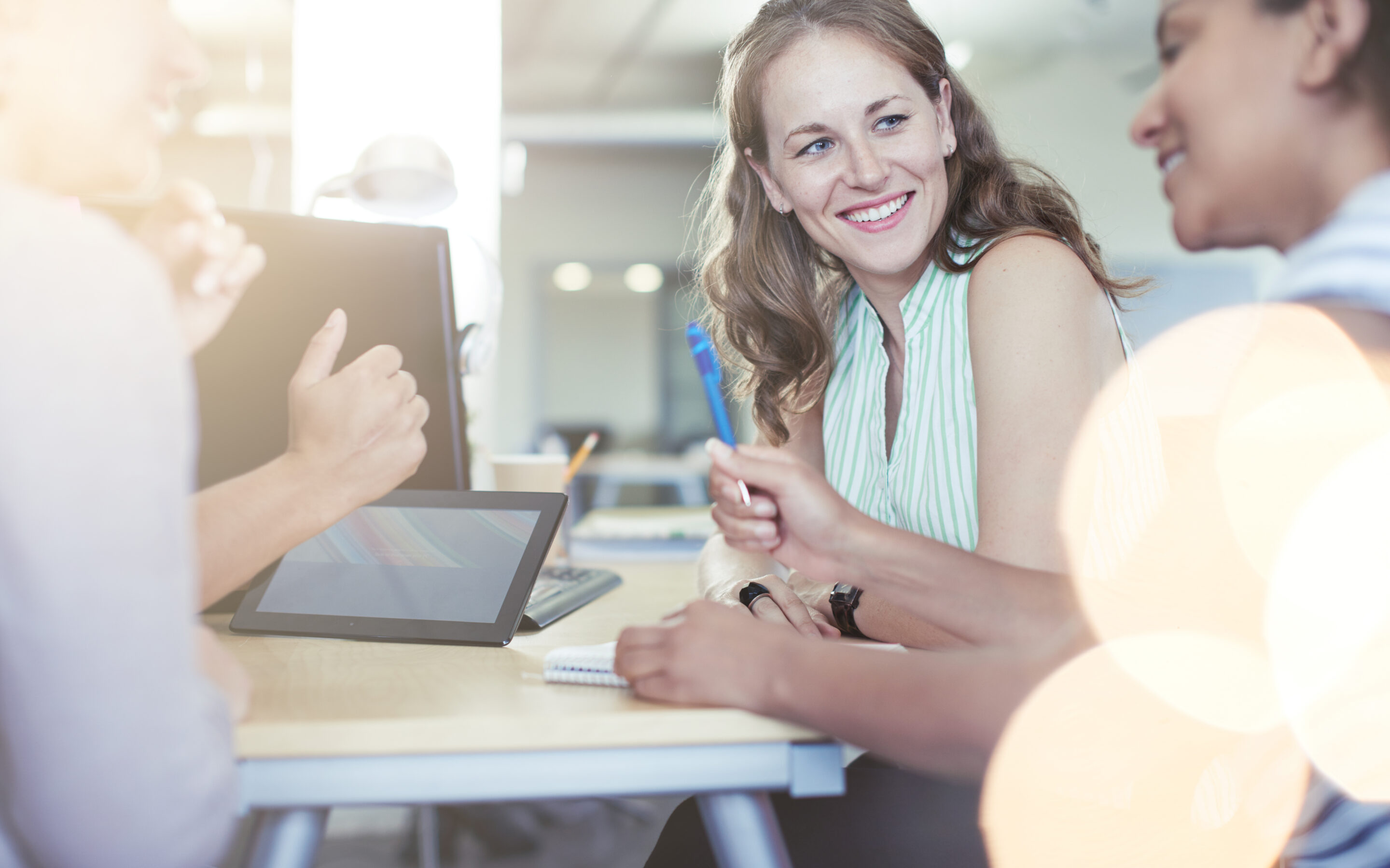 How to be More Collaborative at Work