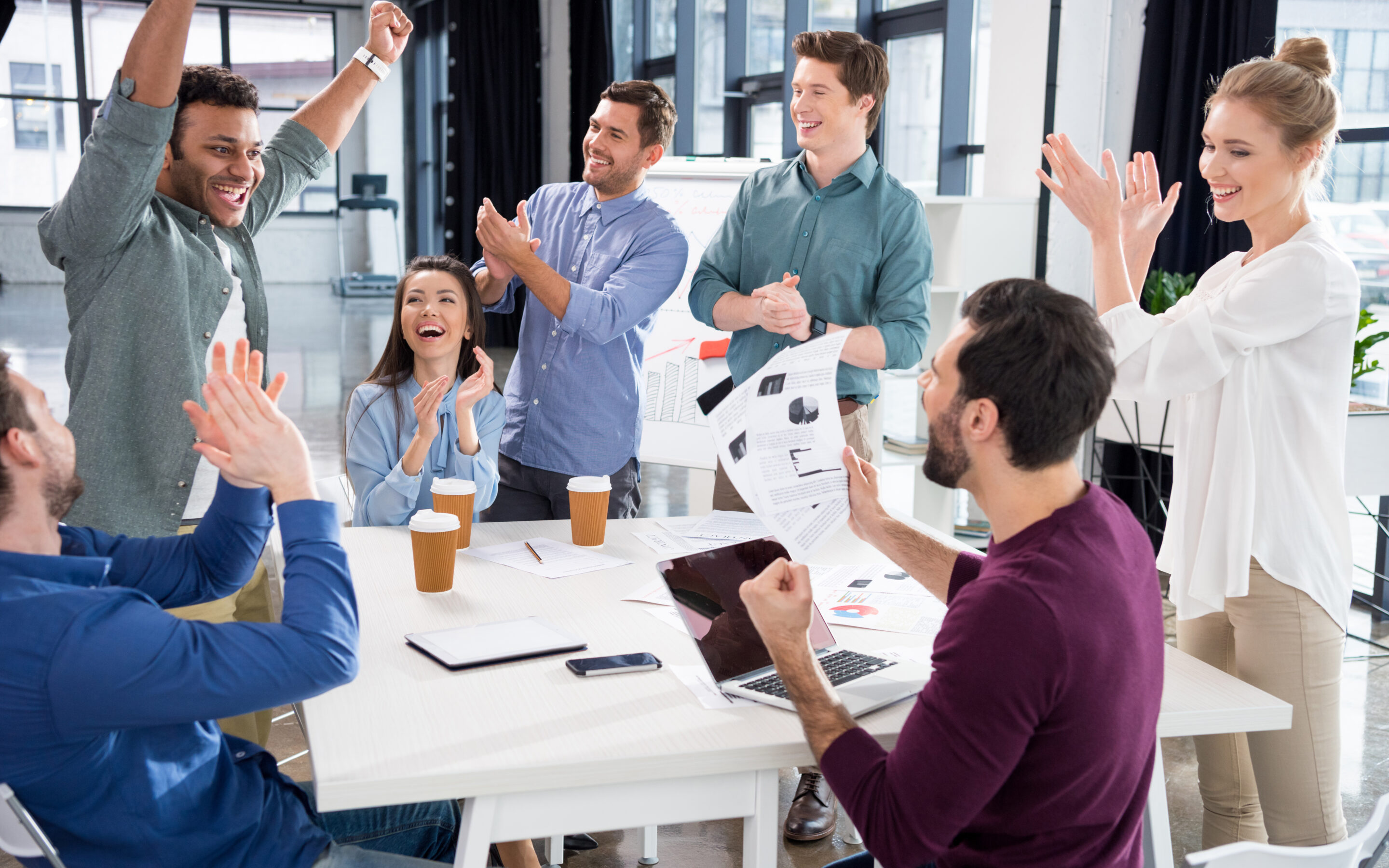 Why It's Important to Celebrate Wins at Work as a Woman Leader