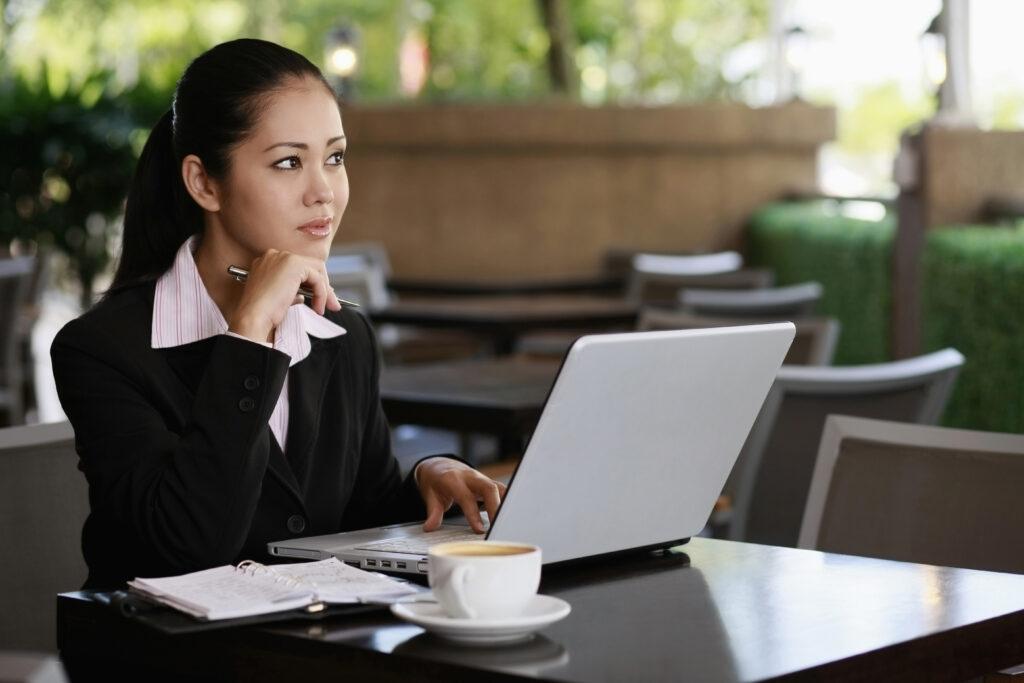 blind spots for women in business