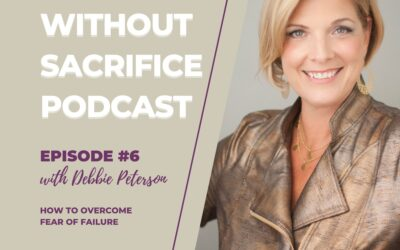 How to Overcome Fear of Failure as a Woman in Leadership
