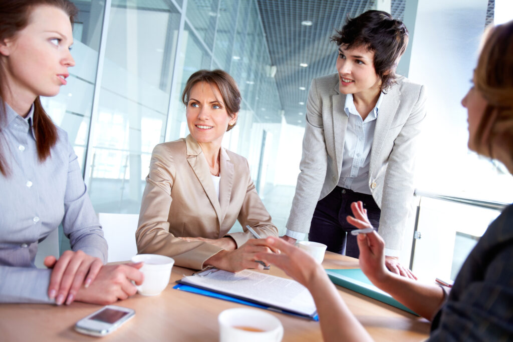 What is Intentional Leadership and Why Do You Need It as A Woman in Business