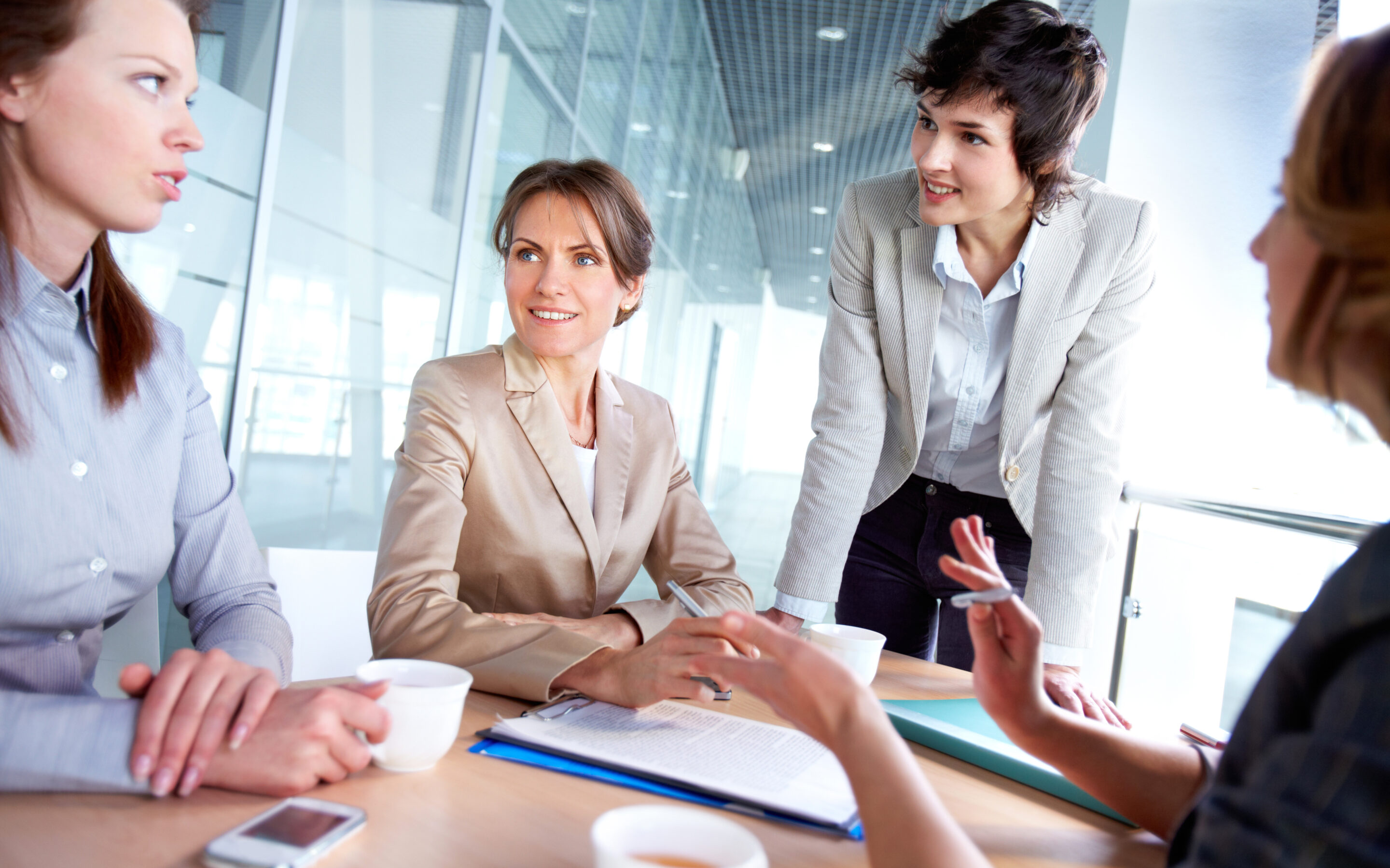 What is Intentional Leadership and Why Do You Need It as A Woman in Business?