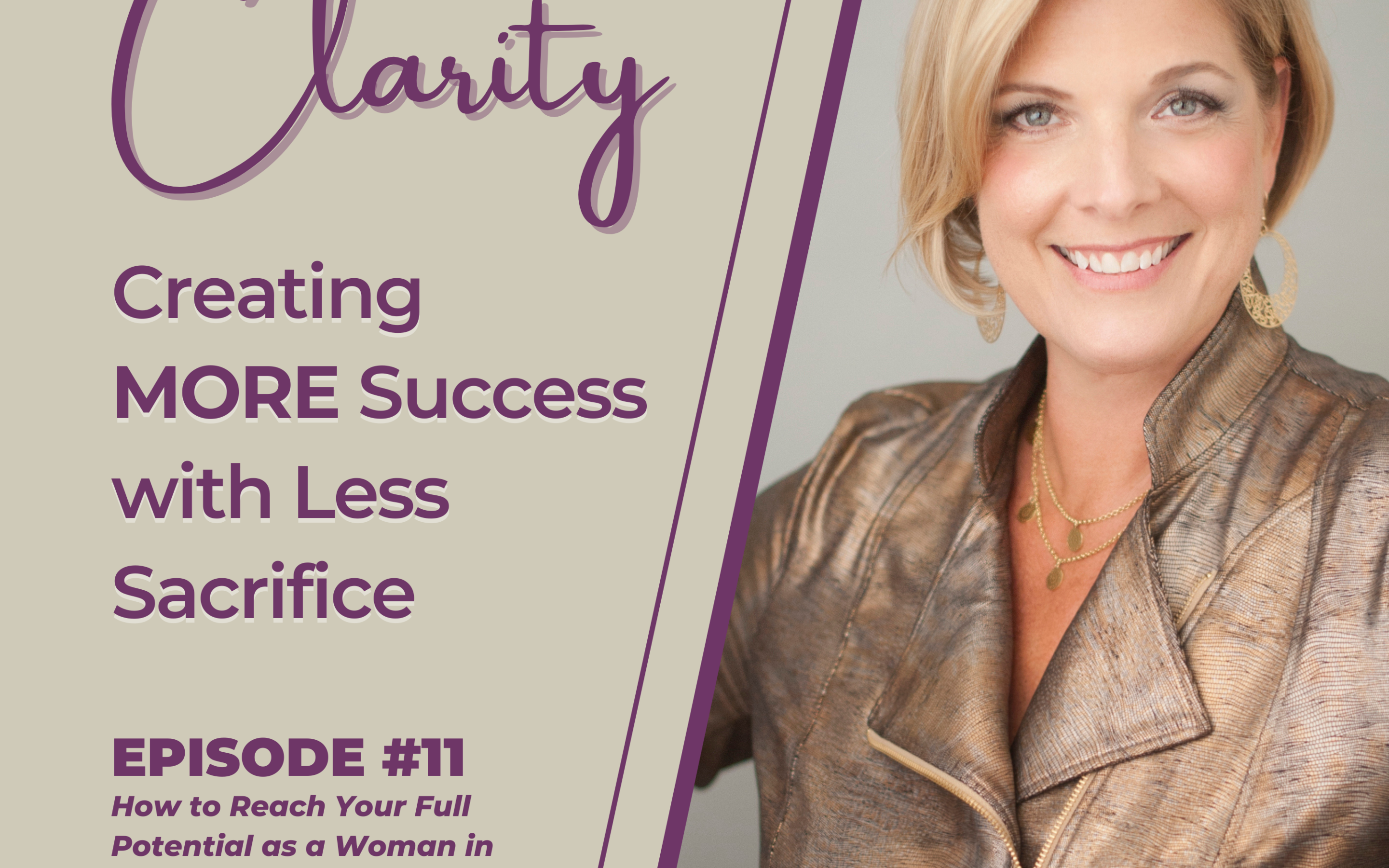 How to Reach Your Full Potential as a Woman in Business